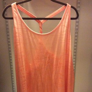 Set of 4 - FOUR Old Navy Active Workout Tanks